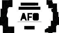 AFO50 Logo
